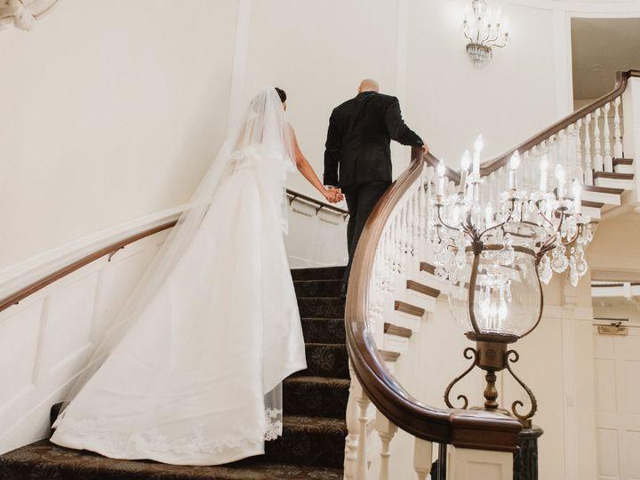 Tmx 1485547927206 Staircase Tarrytown, NY wedding venue
