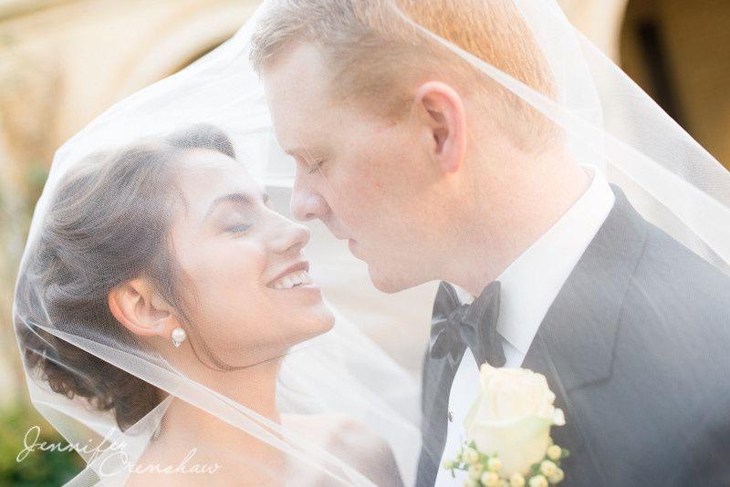Brittany crenshaw wedding