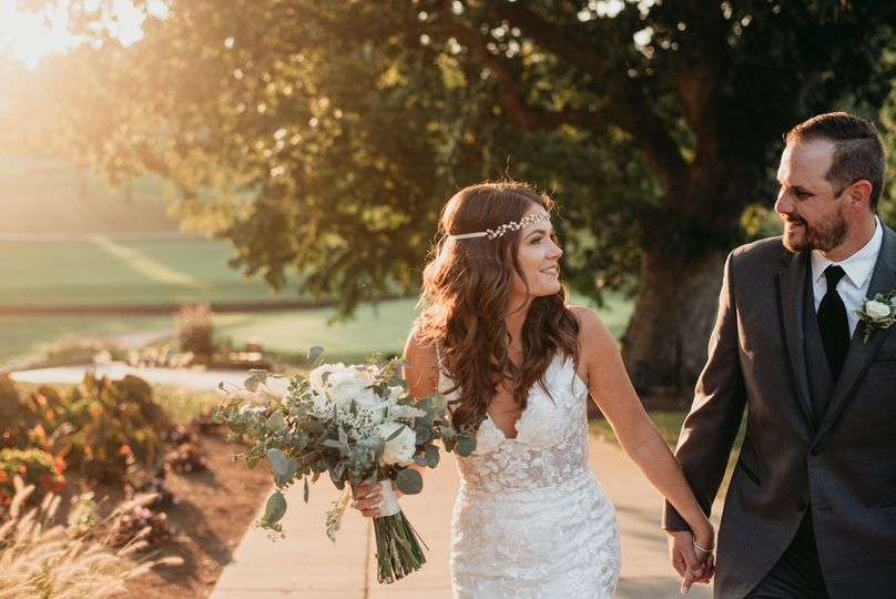 Savannah Intimate Wedding