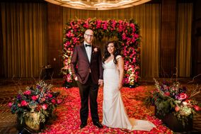 Oh My Posh Weddings & Events