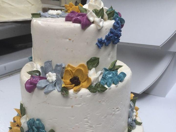 Tmx 1502810114159 Img2384 Brooklyn, New York wedding cake