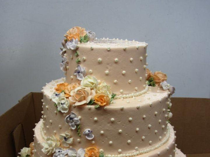 Tmx 1502810140095 Canonpowershot4 7 2012205 Brooklyn, New York wedding cake