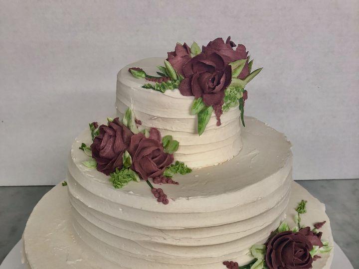 Tmx Img 0256 51 59090 Brooklyn, New York wedding cake