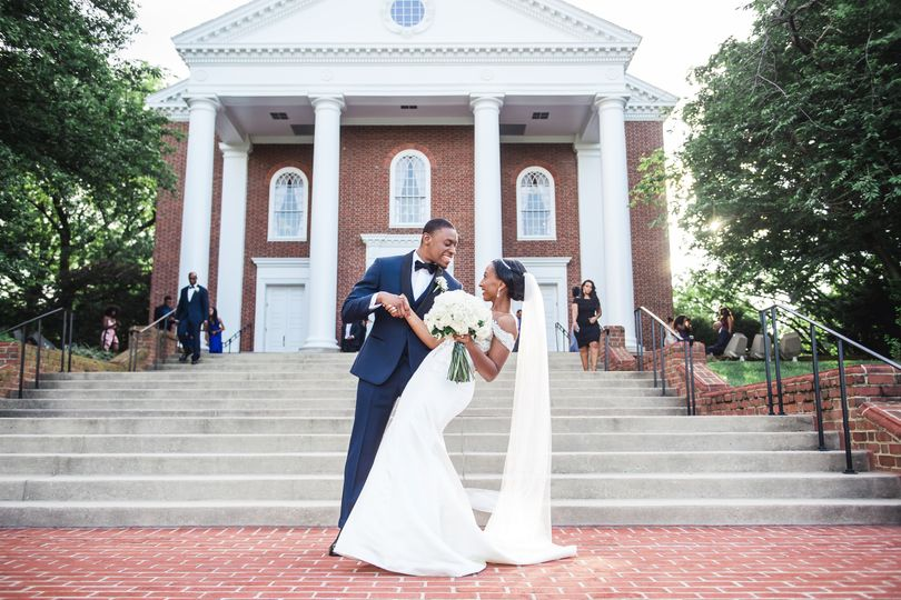 University of Maryland Memorial Chapel