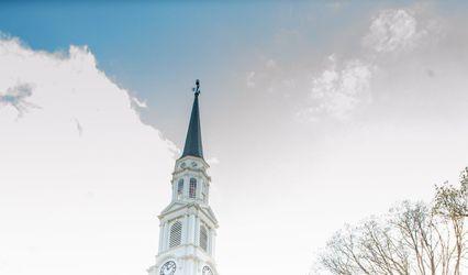 Memorial Chapel 3