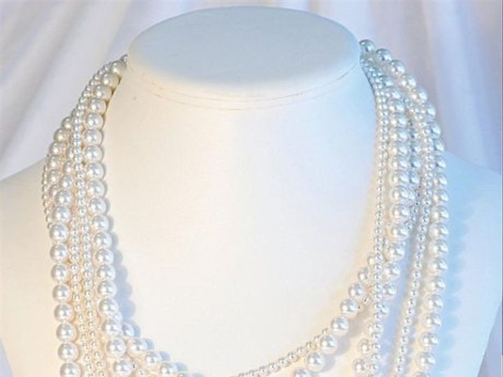 Tmx 1302400046599 Dawn West Chester wedding jewelry