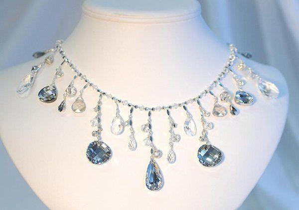 Tmx 1302400056505 Roxynecklace West Chester wedding jewelry