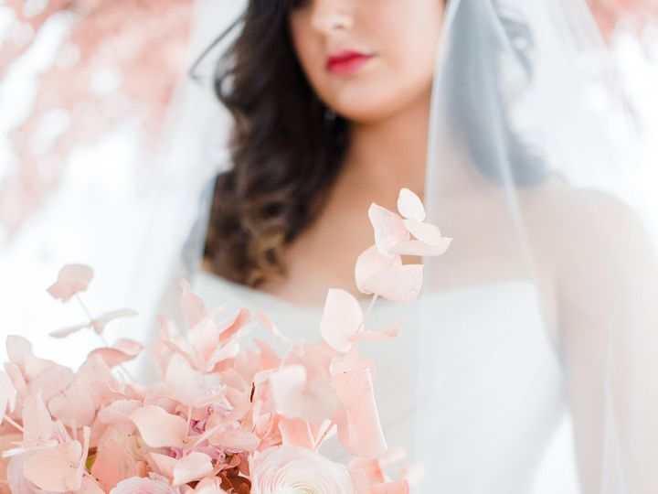 Tmx Pantone2 51 440190 V1 New Haven, Connecticut wedding beauty