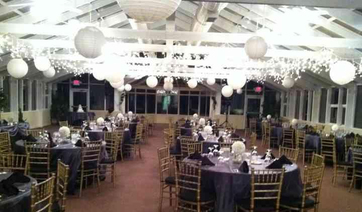 Crystal Garden Banquet and Event Center