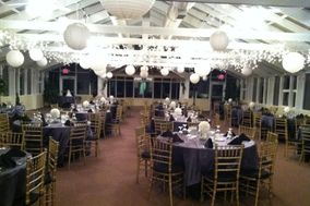 Crystal Garden Banquet and Event Center