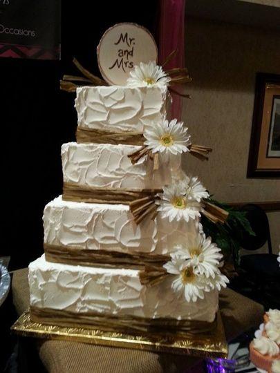 Weddingwire Custom Cake Design : For All O