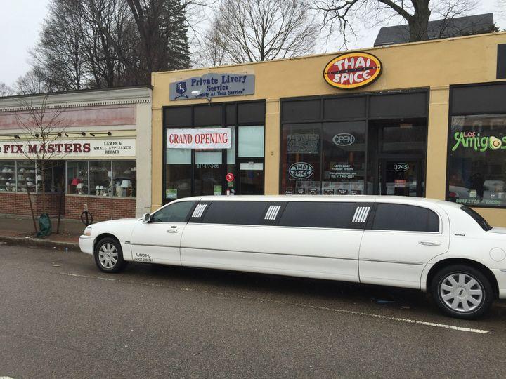 Tmx 1431291770136 Img1202 West Roxbury wedding transportation