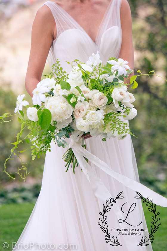 Flowers by Laurel