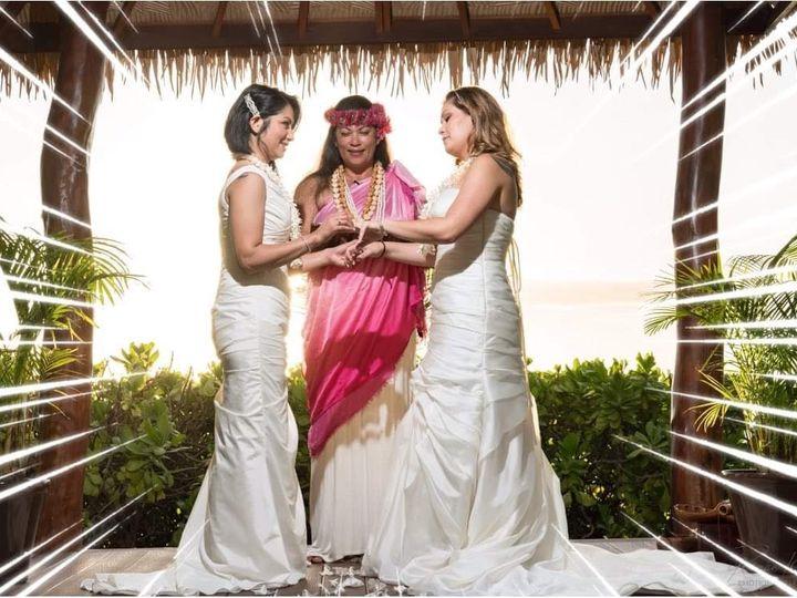 Tmx Img 5691 51 1003190 1562515591 Waikoloa, HI wedding officiant