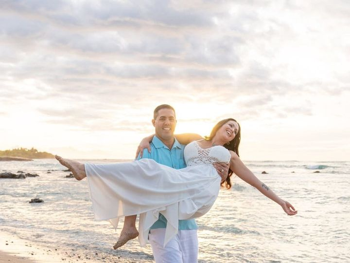 Tmx Img 5715 51 1003190 1556909079 Waikoloa, HI wedding officiant