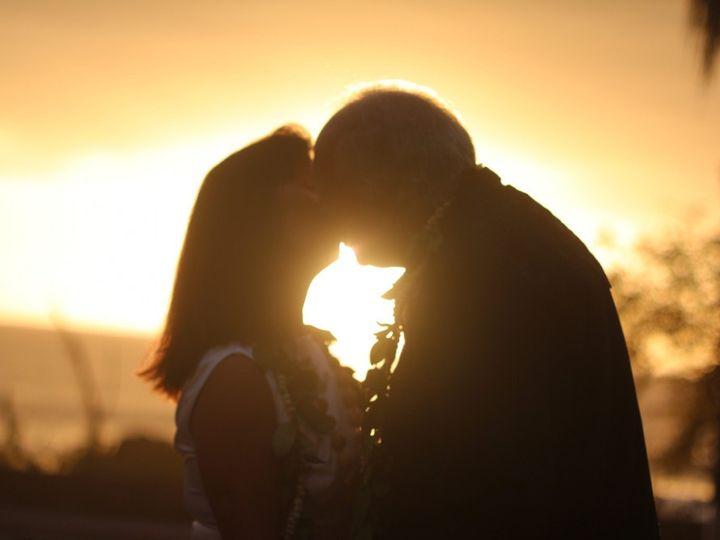 Tmx Sunset Wedding Natalei 51 1003190 1562515852 Waikoloa, HI wedding officiant