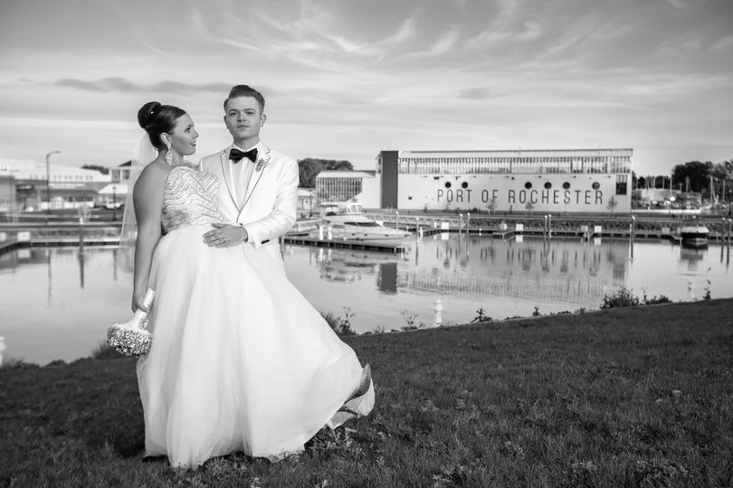 Rochester NY Wedding