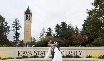 Memorial Union - Iowa State University