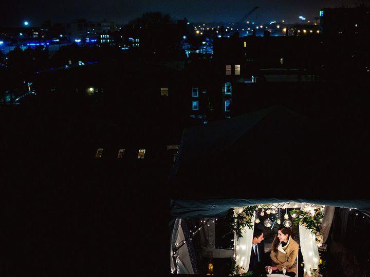 Tmx 1468349664843 Cambridge Rooftop Proposal Promessa Studios Quincy, MA wedding videography