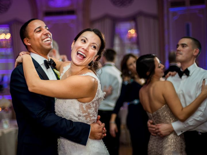 Tmx 1511967874283 Stephanie Kevin 038 Boston Fairmont Copley Wedding Quincy, MA wedding videography