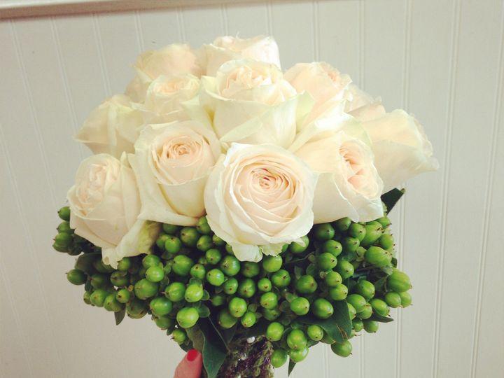 Tmx 1389290518949 Img649 Lavallette, New Jersey wedding florist