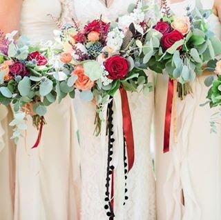 Tmx Heather 51 625190 Lavallette, New Jersey wedding florist