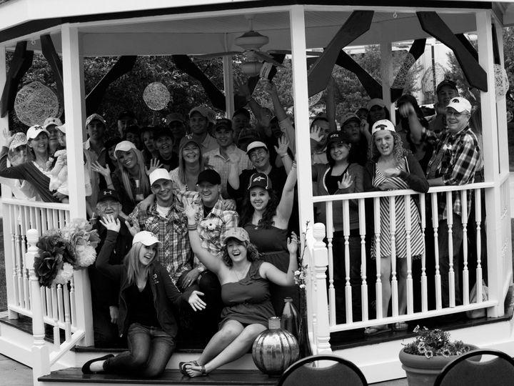 Tmx 1468118397430 All Caps West Des Moines wedding officiant
