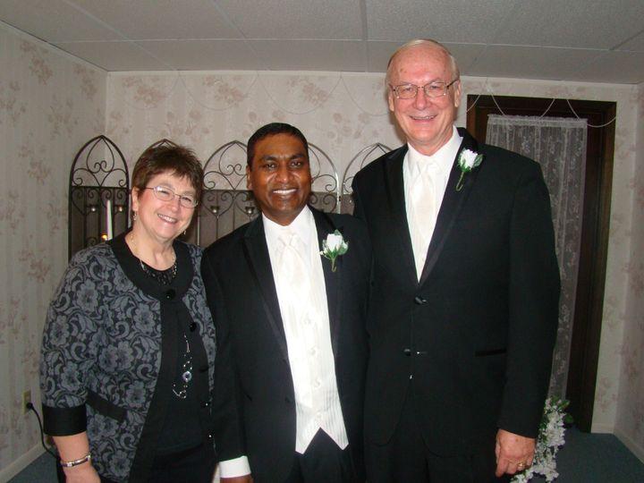 Tmx 1468118419305 Dsc03389 West Des Moines wedding officiant