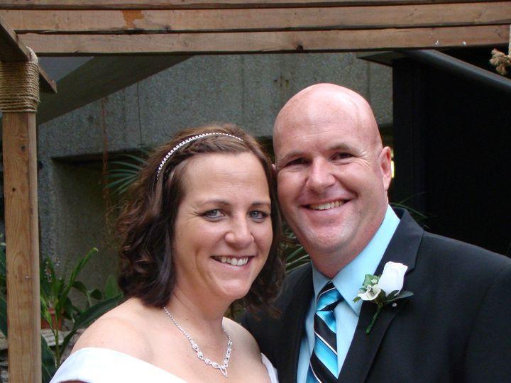 Tmx 1468118452125 Dsc04128 West Des Moines wedding officiant