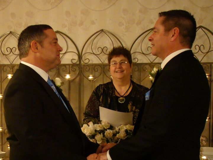 Tmx 1468118561598 Dsc07251 003 West Des Moines wedding officiant