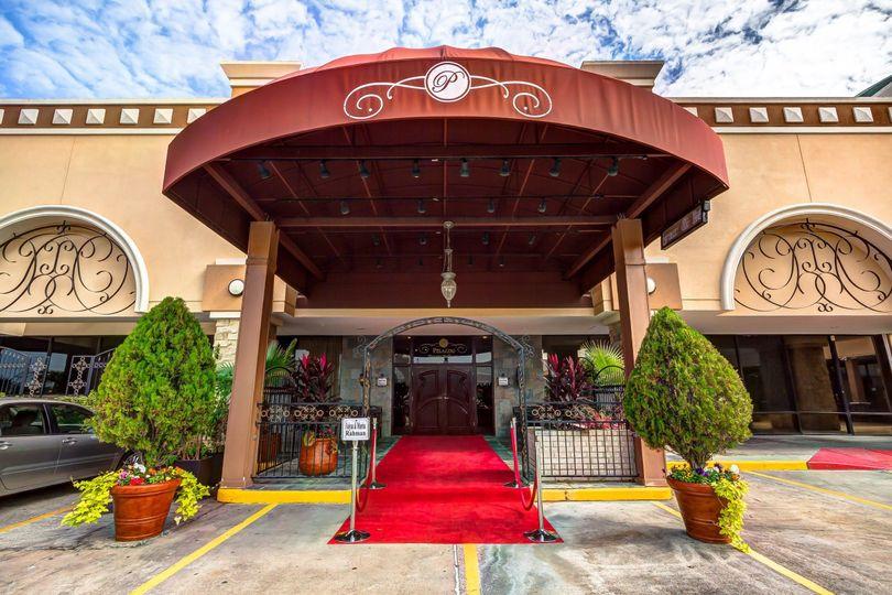 Pelazzio Reception Venue Venue Houston Tx Weddingwire