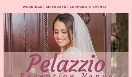 Pelazzio Reception Venue