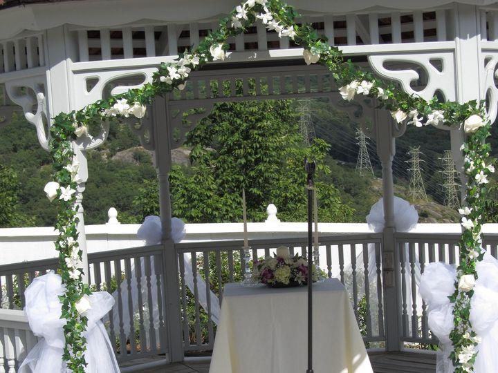 Tmx 1400966571525 Img002 New City wedding florist