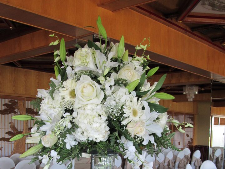 Tmx 1400966602150 Img008 New City wedding florist