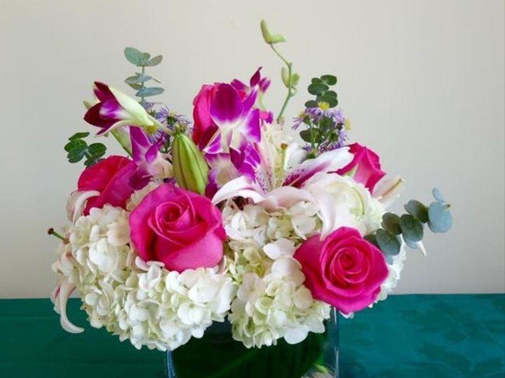 Tmx 1454992470769 1240057610128170787644155846016597923725813n New City wedding florist