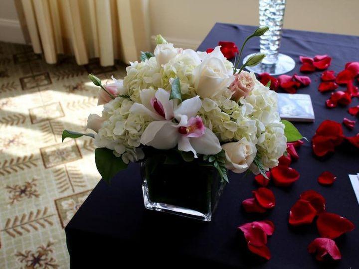 Tmx 1454992482768 1251268710128174854310417769639832545524684n New City wedding florist