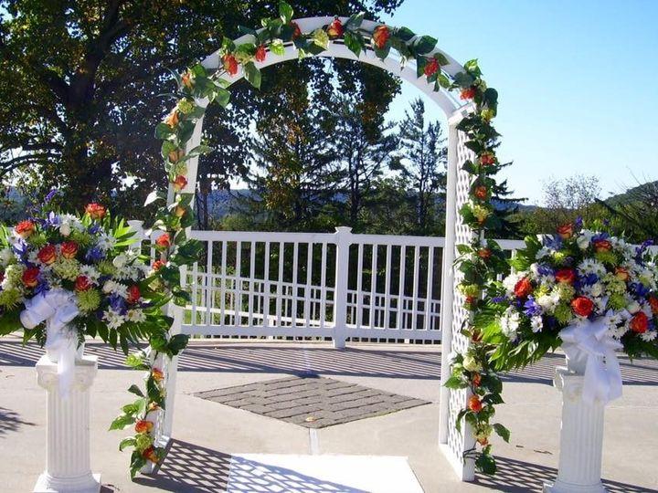 Tmx 1454992526721 1257377110128172854310618452668067942762051n New City wedding florist