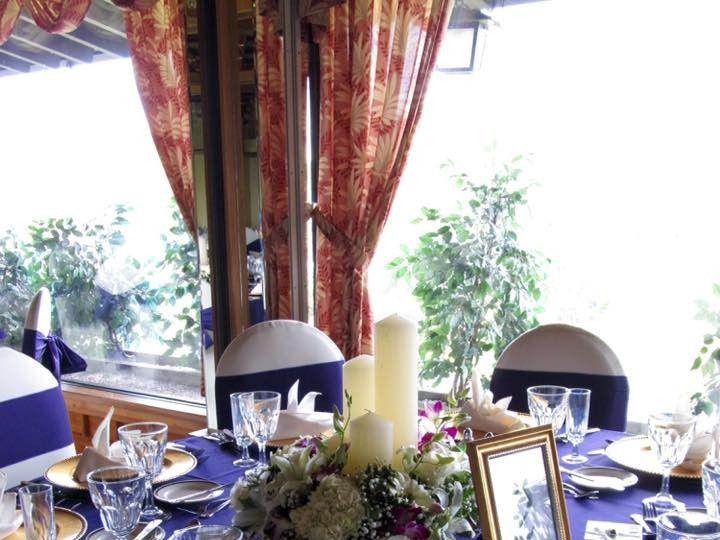 Tmx 1454992538670 1252410310128171920977377150851371922223790n New City wedding florist