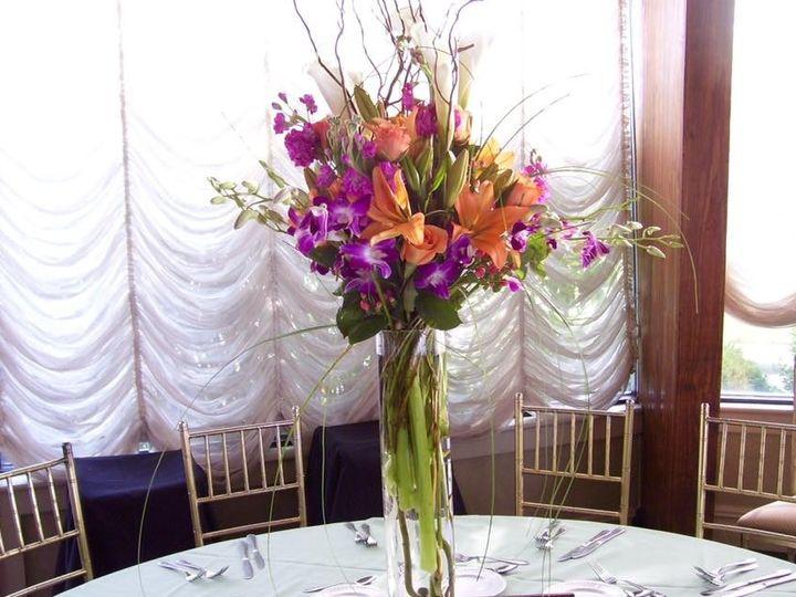 Tmx 1454992561563 1241770910128169820977586769052350954554296n New City wedding florist