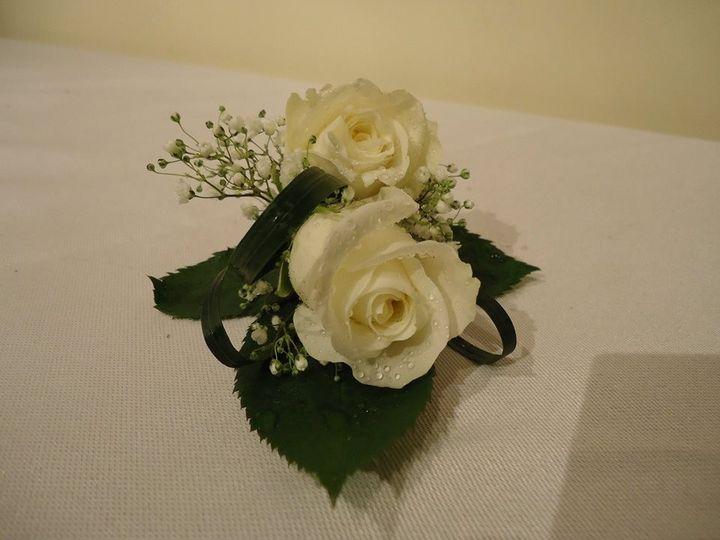 Tmx 1454992577448 1252390710123765221418048764969384398849985n New City wedding florist