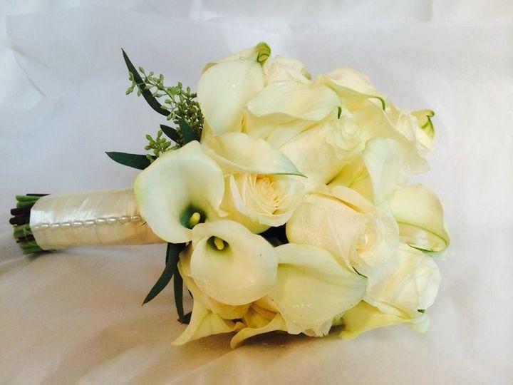 Tmx 1454992598405 1250954110123762488084982552543589069357714n New City wedding florist