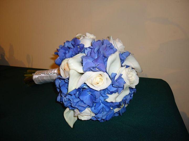 Tmx 1454992608308 1257305510123769254750973067678192759071864n New City wedding florist
