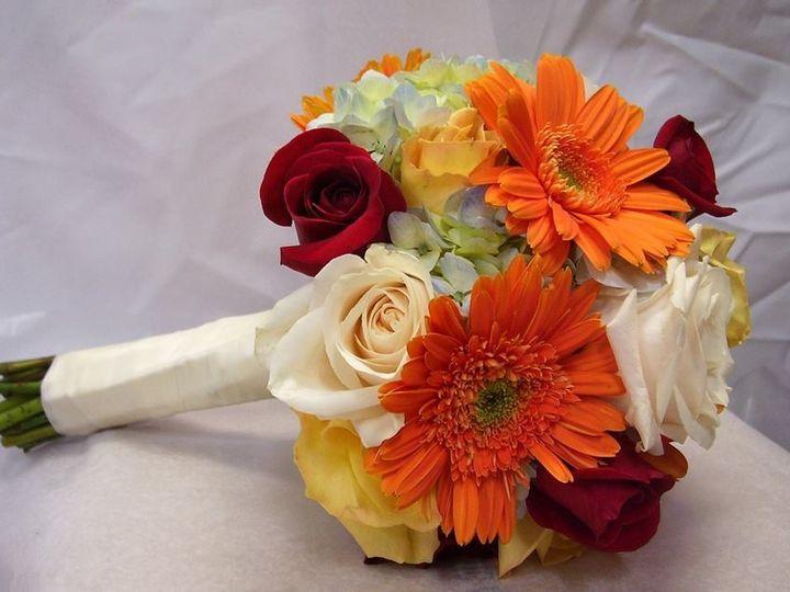 Tmx 1454992631365 1240096410123769654750934812389216445338928n New City wedding florist