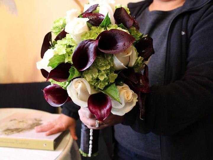Tmx 1454992642352 1240068410123598321434731624231590244013320n New City wedding florist