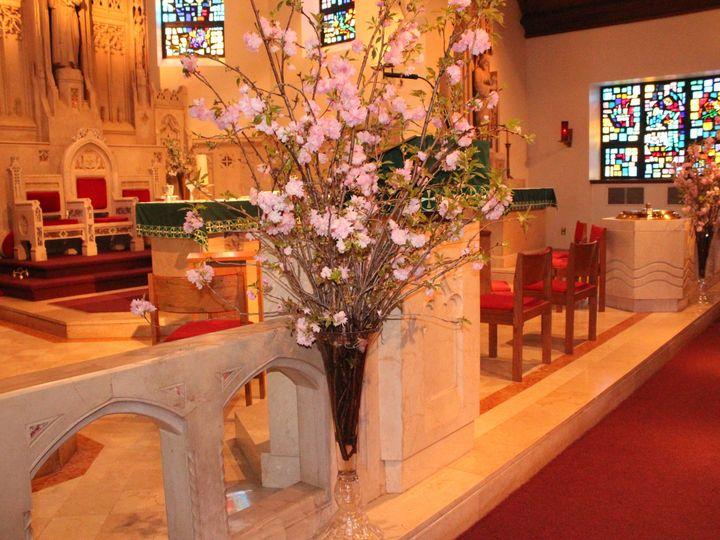 Tmx 1469033501957 Img1872 New City wedding florist