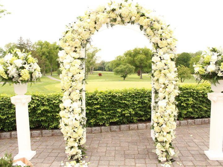 Tmx 1469033517827 Img1896 New City wedding florist