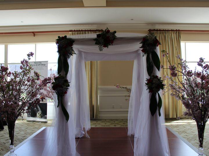 Tmx 1469033636106 Img0416 New City wedding florist