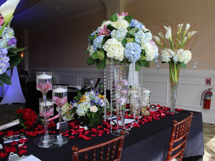 Tmx 1469034177023 Img0405 New City wedding florist