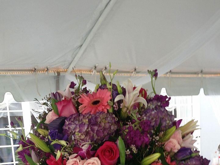 Tmx 1485293459658 20160805164649 New City wedding florist