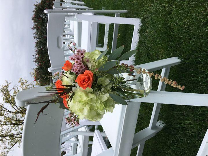 Tmx 1485293484002 Img5373 New City wedding florist